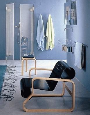 小戶型房屋裝修圖需注意哪些   衛生間裝修風水