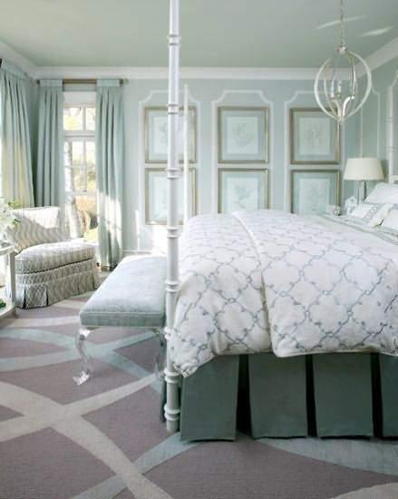 客廳風水知識  客廳鋪設地毯需要注意什麼