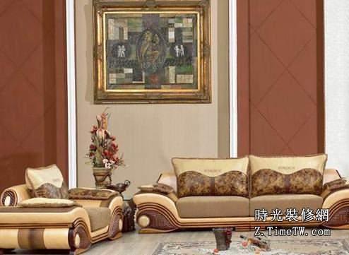 一般客廳沙發靠背多高合適