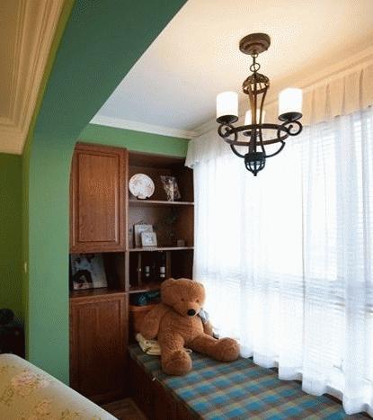 家居裝修必備風水常識  飄窗陽台裝修風水禁忌