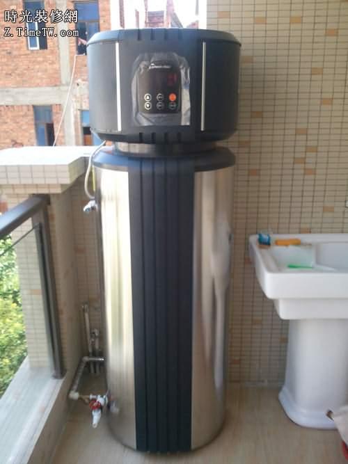 各代空氣熱水器有什麼特點