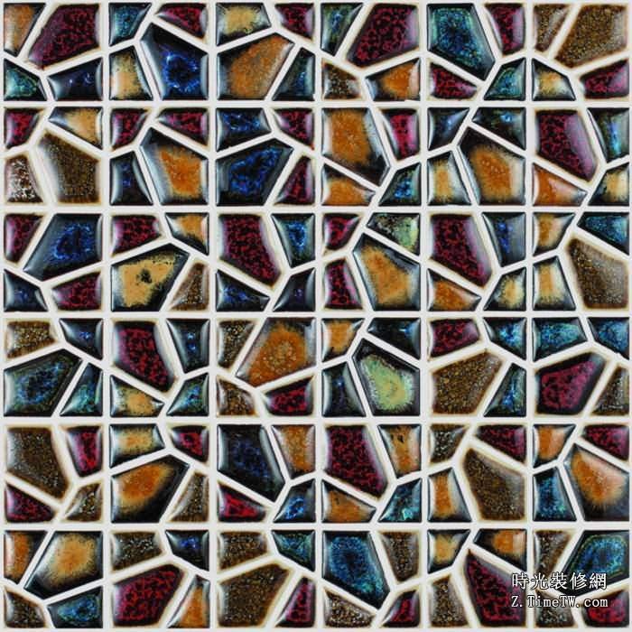 陶瓷馬賽克的發展及用途