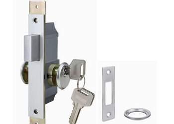 門鎖如何安裝 安裝門鎖的流程