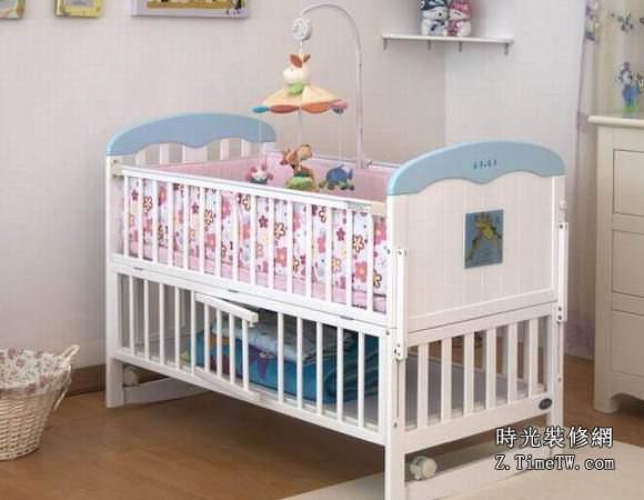 寶寶床的設計原則  寶寶床注意事項