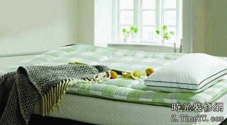 普通床墊的保養常識 清潔知識