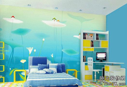 臥室牆紙選擇安裝技巧詳解