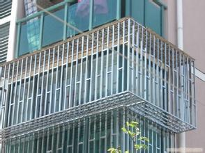 鋁合金窗相關知識介紹