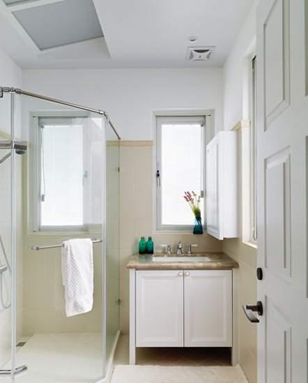 衛浴空間怎麼設計最合理