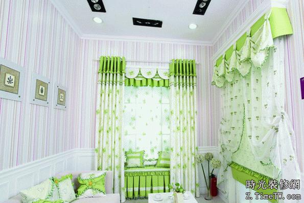 窗簾安裝常識 窗簾安裝的注意事項