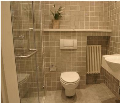 浴室地漏壞了修理小妙招