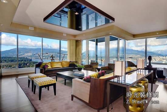 複式公寓的裝修介紹 複式公寓裝修方法