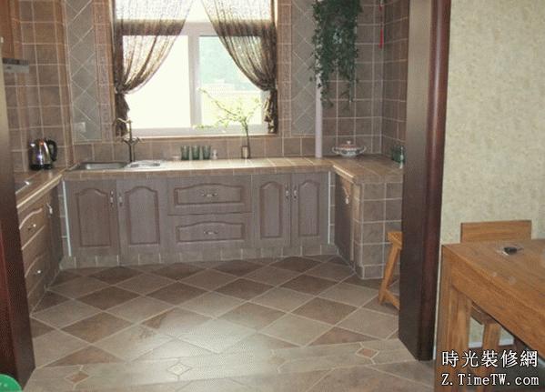 水泥櫥櫃介紹 水泥櫥櫃製作方法