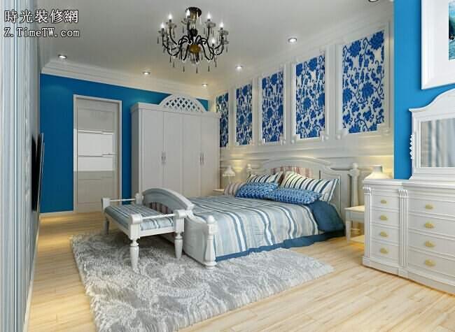 如何裝修臥室   臥室的裝修方法