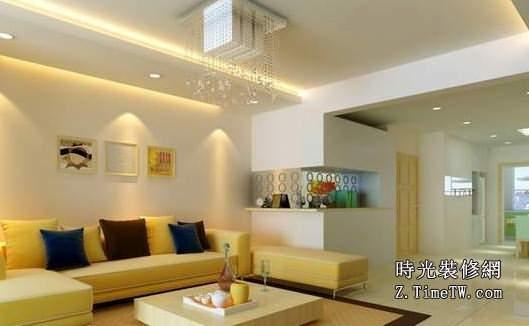 樓房家裝吊頂設計要求及施工工藝
