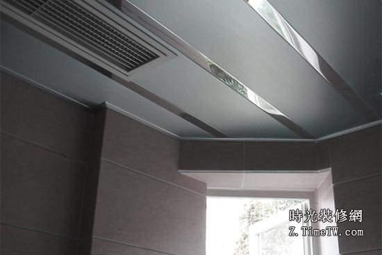 教您安裝美觀安全兼備的鋁扣板吊頂