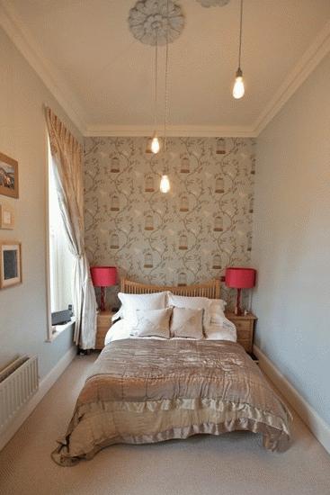 臥室壁紙如何選 壁紙推薦