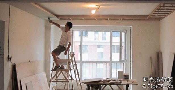 輕鋼龍骨石膏板吊頂施工工藝詳解