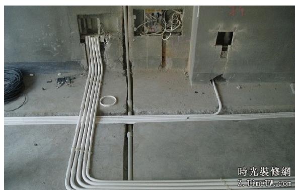 布線流程與驗收方法介紹    裝修布線流程與驗
