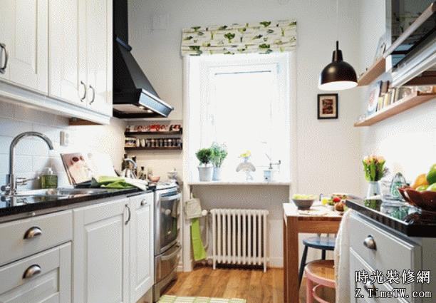 舊廚房裝修改造 十個注意事項讓你的廚房巧妙變身