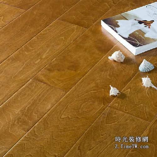什麼是實木地板 實木地板價格及安裝方法詳解