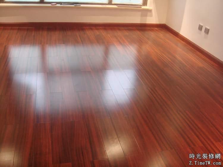 家庭裝修過程中 做好復合實木地板甲醛的防護工作