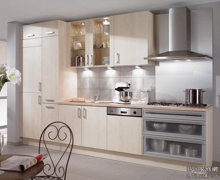 廚房設計尺寸 裝修設計中的常用尺寸